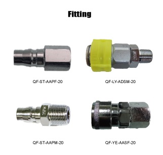 Fitting,Grease Fitting,Air Fitting,Quick Release Coupler,Professional Coupling,Iron Coupling
