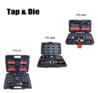 Cens.com Tap & Die,Taps,Dies,Tap & Die Set,Tapping,4Pc Tap & Dir Set ARCON LTD.