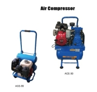 Cens.com Air Compressor,Compressor,Pneumatic Tools,Engine Type 友詮興業有限公司