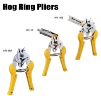 Cens.com Hog Ring Pliers,Pliers,HOG Pliers,Manual HOG Pliers,Straight HOG Ring Pliers ARCON LTD.