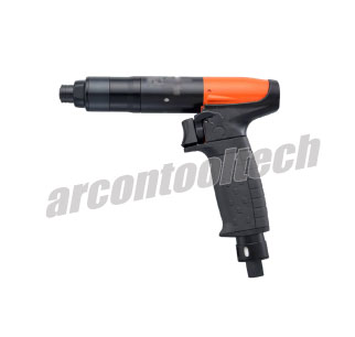 Auto Shut-Off Air Screwdriver - Pistol, Trigger Start