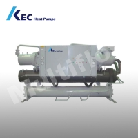 KEC Heavy Duty Type Heat Pumps