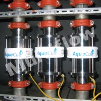 AquaCue Water Treatment