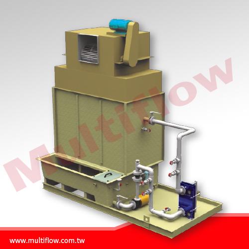 Liquid Desiccant Air Conditioning System (LDAC)