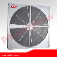 High Temperature Recovery Wheel