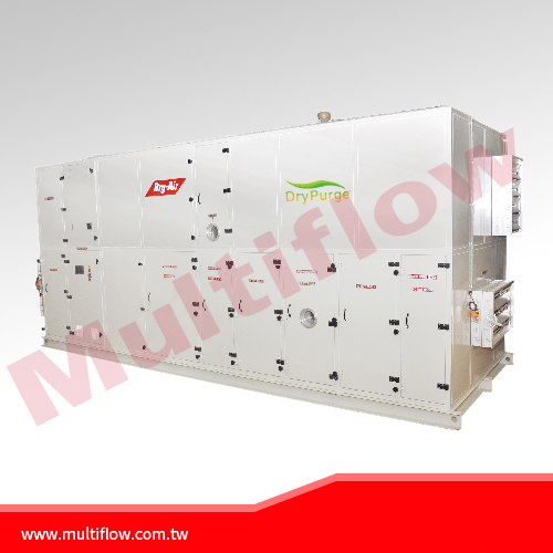 DryPurge 锂电池制程专用除湿系统