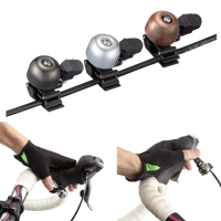 b-Copper Bicycle Thumb Bell