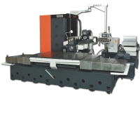 CNC深孔加工機