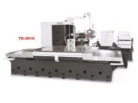 CNC Deep Hole Driling Machine