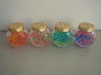 Fragrance beads