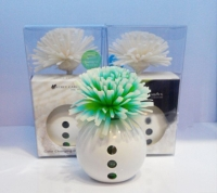 SOLA flower diffuser