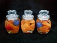 Fruity Fragrance Gel