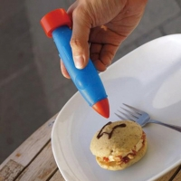 PENNY ROCKET silicone decorating pen