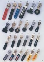 Double layer coil zipper