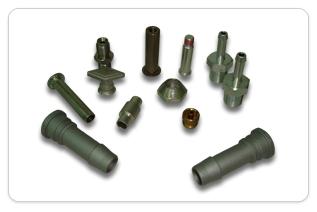 金屬加工各項金屬零組件製造、CNC車床銑床加工