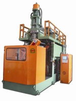 PBI-705 Blow molding machine