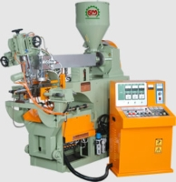 PBA-201 Blow molding machine