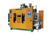 PBSS-605D Blow molding machine