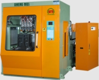 PBS-605Q blow molding machine