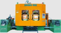 PBSS-905Q-TL blow molding machine
