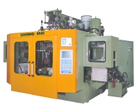 PBSS-705-Q blow molding machine