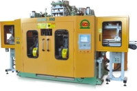 PBSS-Series blow molding machine