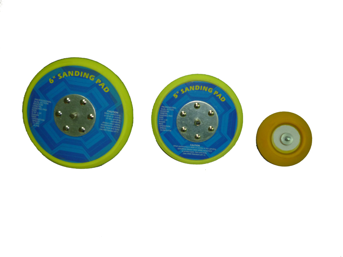 Hand Tool Grinding Wheels