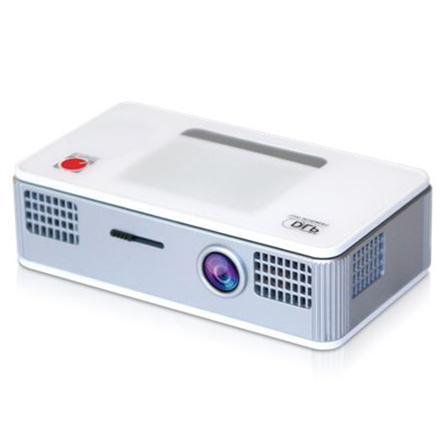 Android Smart PC Projector