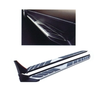 Cens.com MW-01-02 SRX Running Board CHANGZHOU MINGWEI AUTO ACCESSORIES CO., LTD.