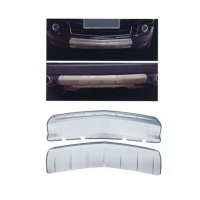 Cens.com MW-01-03 SRX F/R Bumper Guard CHANGZHOU MINGWEI AUTO ACCESSORIES CO., LTD.