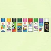 Aerosol Spray Paint