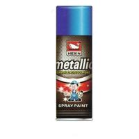 Metallic Sparkle Aerosol Paint