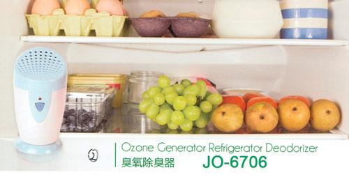 Ozone Generator Refrigerator Deodorizer