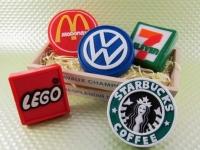 客製化LOGO香皂