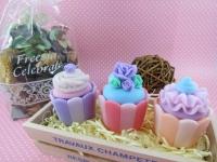 杯子蛋糕系列