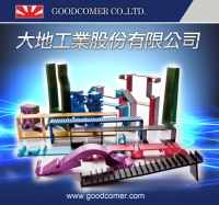 Cens.com Aluminum Extrusions GOODCOMER CO., LTD.