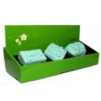 Cens.com Handmade Soap NETBRIDGE & CO., LTD.