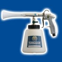 Pulse Spray Pneumatic cleaning gun-Tornador