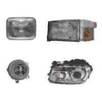 European truck lightings