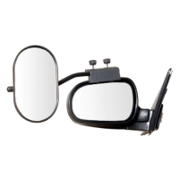 Additional rear-view mirror