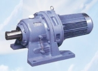 Cycloidal speed reducer