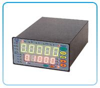 雙顯示荷重顯示控制器