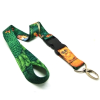 Cens.com Lanyard JIN SHEU ENTERPRISE CO., LTD.