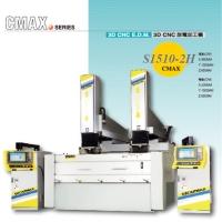 3D CNC E.D.M.