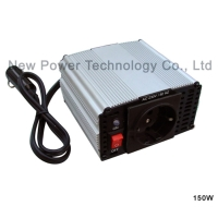 Cens.com Modified Sine Wave Power Inverter (Europe) NEW POWER TECHNOLOGY CO., LTD.