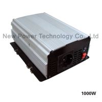 Modified Sine Wave Power Inverter (Europe)