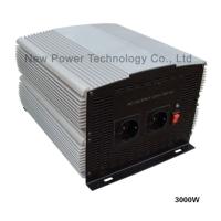 Modified Sine Wave Power Inverter (Europe)