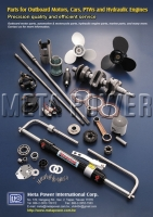 Cens.com Outboard Motor Parts META POWER INTERNATIONAL CORP.