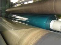 sSuper Clear PVC Sheet
