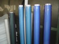 超级透明PVC塑胶布